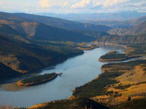 Yukon banner